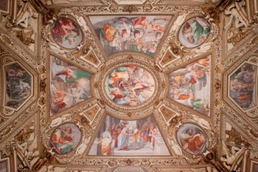 Santa Maria in Trastevere 05