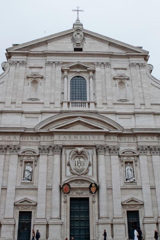 Chiesa del Gesú