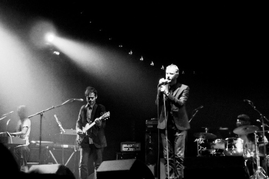 The National 2