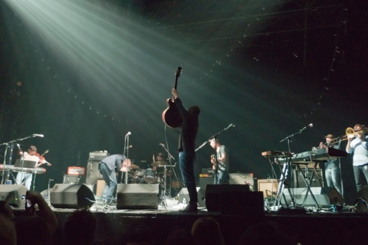 The National 4