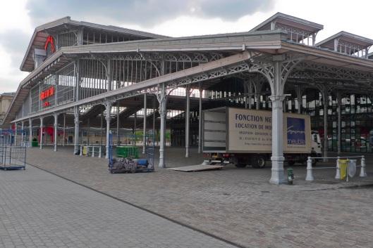 Le Grand Halle