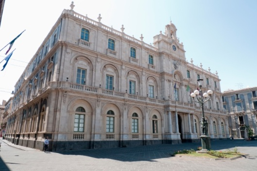 Palacio de la Universidad