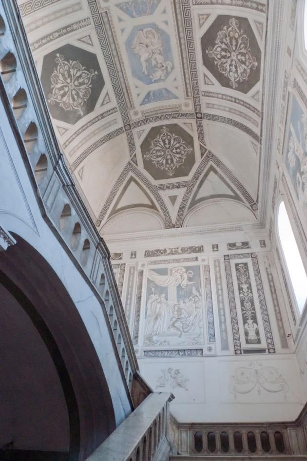 Monasterio de los benedictinos