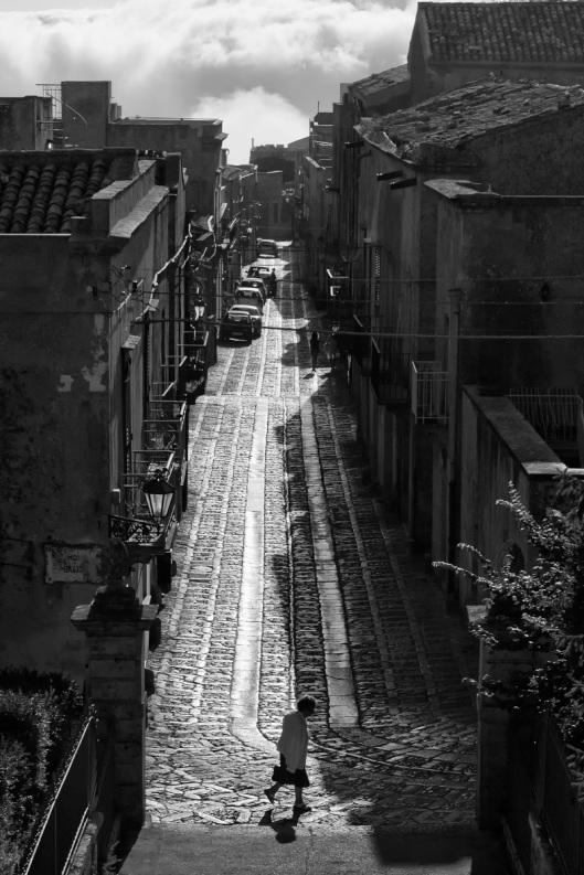 Calle de Èrice