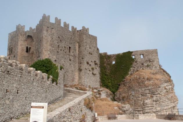 Castillo de Venus