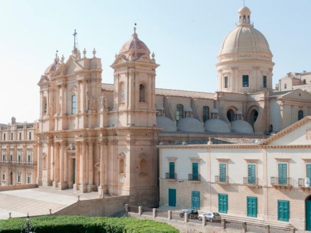 Catedral de Noto