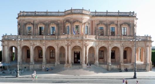 Palacio Ducezio