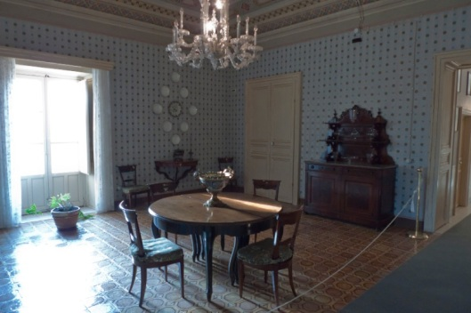 Palacio Nicolati Villadorata