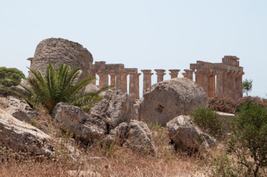 Templos de Selinunte