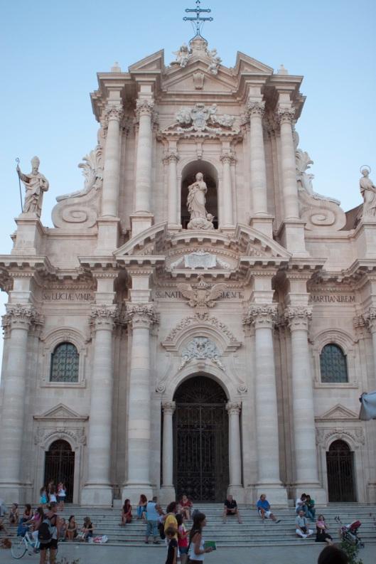 Catedralde Siracusa