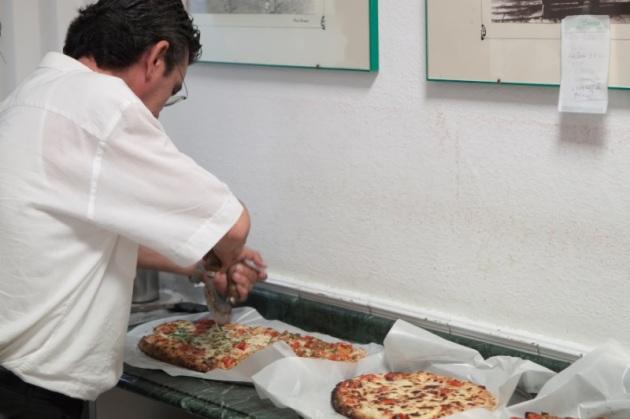Pizza Calvino