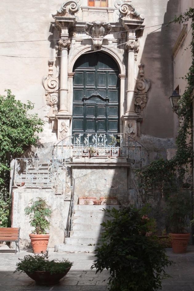 Iglesia del Purgatorio
