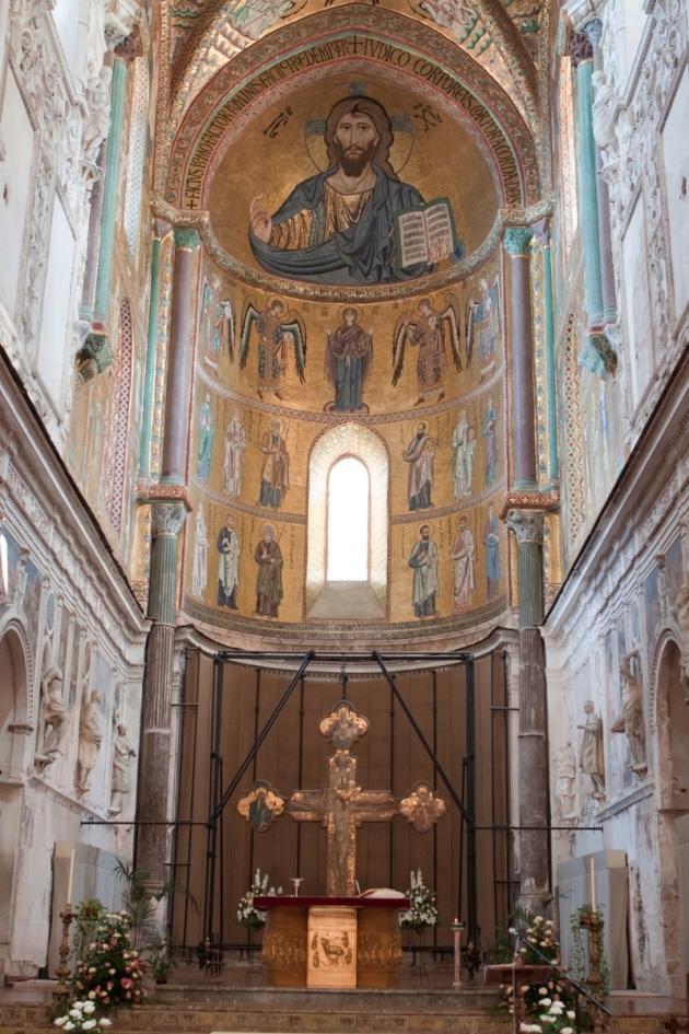 Catedral de Cefalú