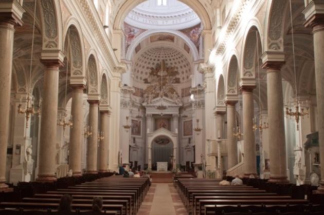 Catedral de Trapani