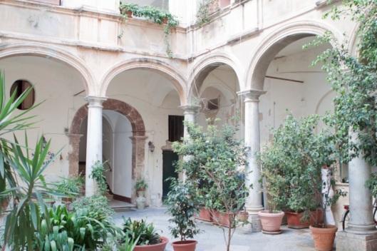 Palacio Berardo Ferro