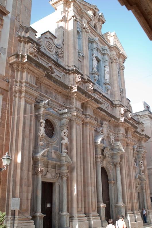 Iglesia del COLEGIO