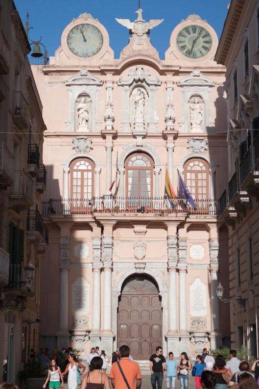Palacio Senatorial