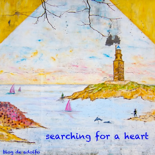 Searching For A Heart
