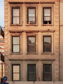 Edificio en Chelsea