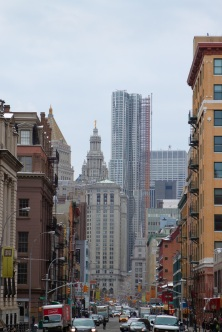 8 Spruce Street
