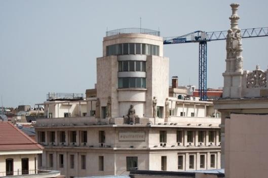 Edificio Equitativa