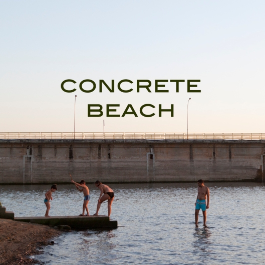 Concrete Beach