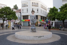 Plaza Gil Eanes