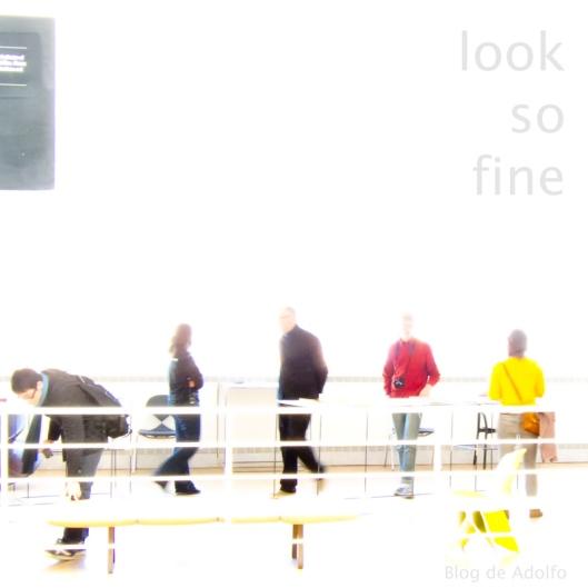 Look So Fine