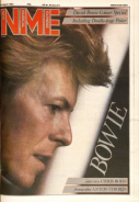 Bowie NME