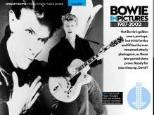 Bowie Galeria