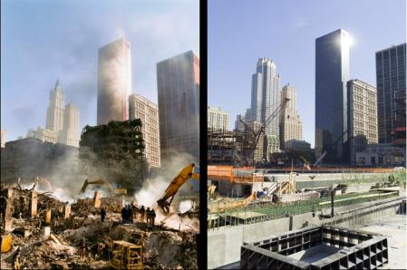 Zona Cero 2001-2011