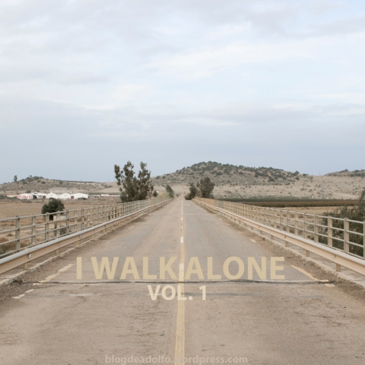 I Walk Alone (Vol. 1)
