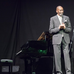 Ron Carter en el Teatro Lara (Madrid)