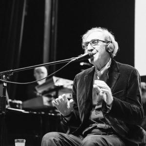 Franco Battiato en Madrid