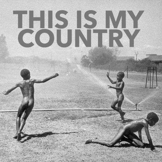 """Haz clic para descargar la recopilación de soul y funk """"This Is My Country""""."""