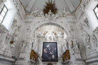 Oratorio de San Lorenzo