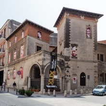 Teatro Greco.