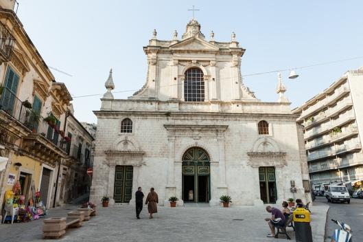 Santa Maria di Betlem.