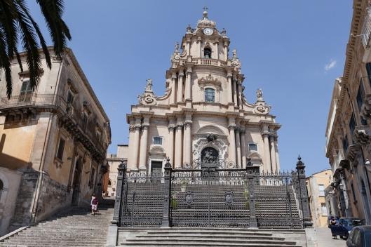 Catedral de San Giorgio.
