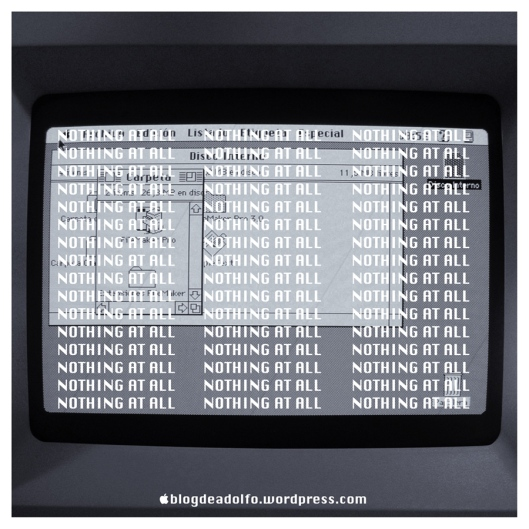 """Haz clic para descargar la recopilación """"Nothing At All""""."""