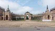 Los Communs, una de las sedes de la Universidad de Potsdam.